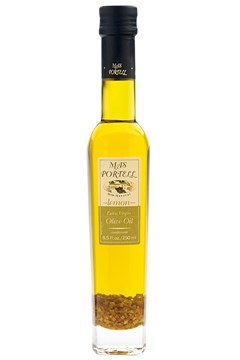 Lemon Extra Virgin Olive Oil 1
