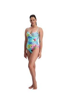 8d7a683d576 Blooming Wrap Swimsuit - QUAYSIDE - Smith & Caughey's - Smith and ...