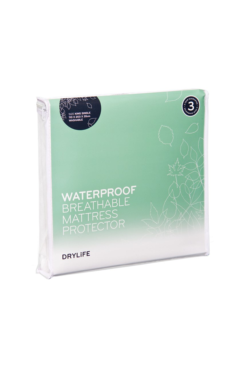 Dry Mattress Protector
