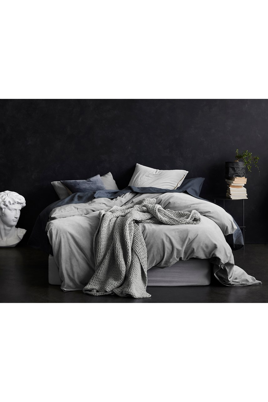 Luxury Velvet Quilt Cover
