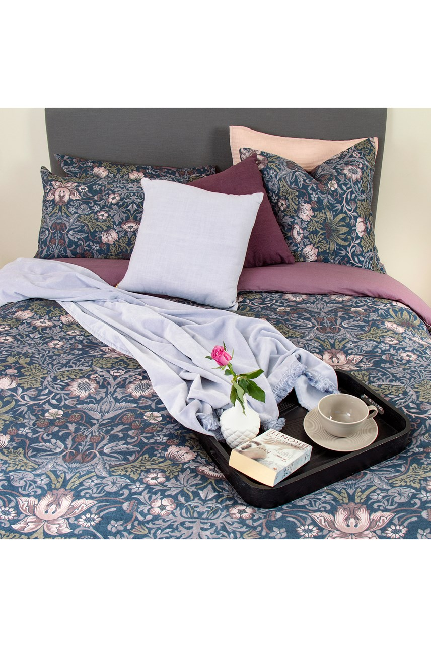 Elsie Duvet Cover Set