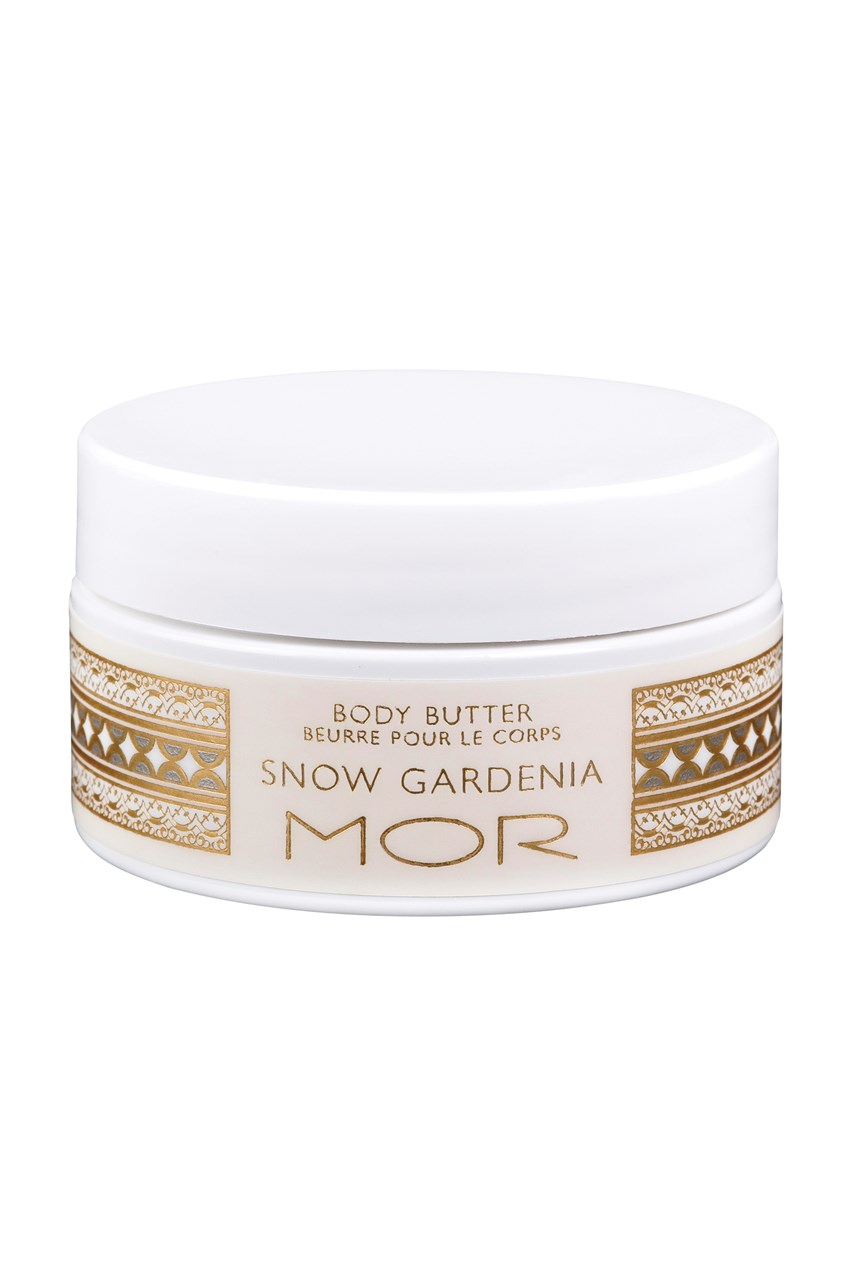 'Little Luxuries' Snow Gardenia Mini Body Butter