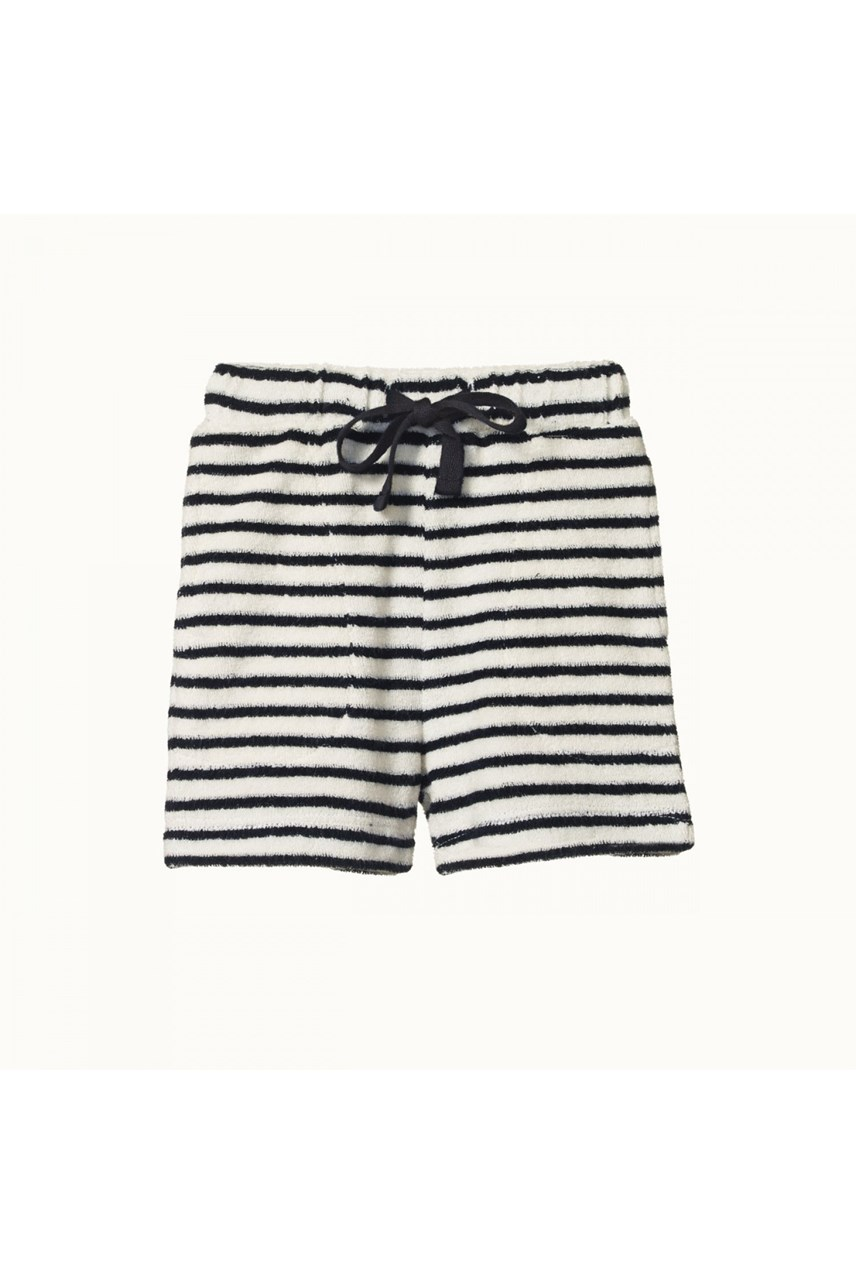 Cotton Terry Jimmy Shorts