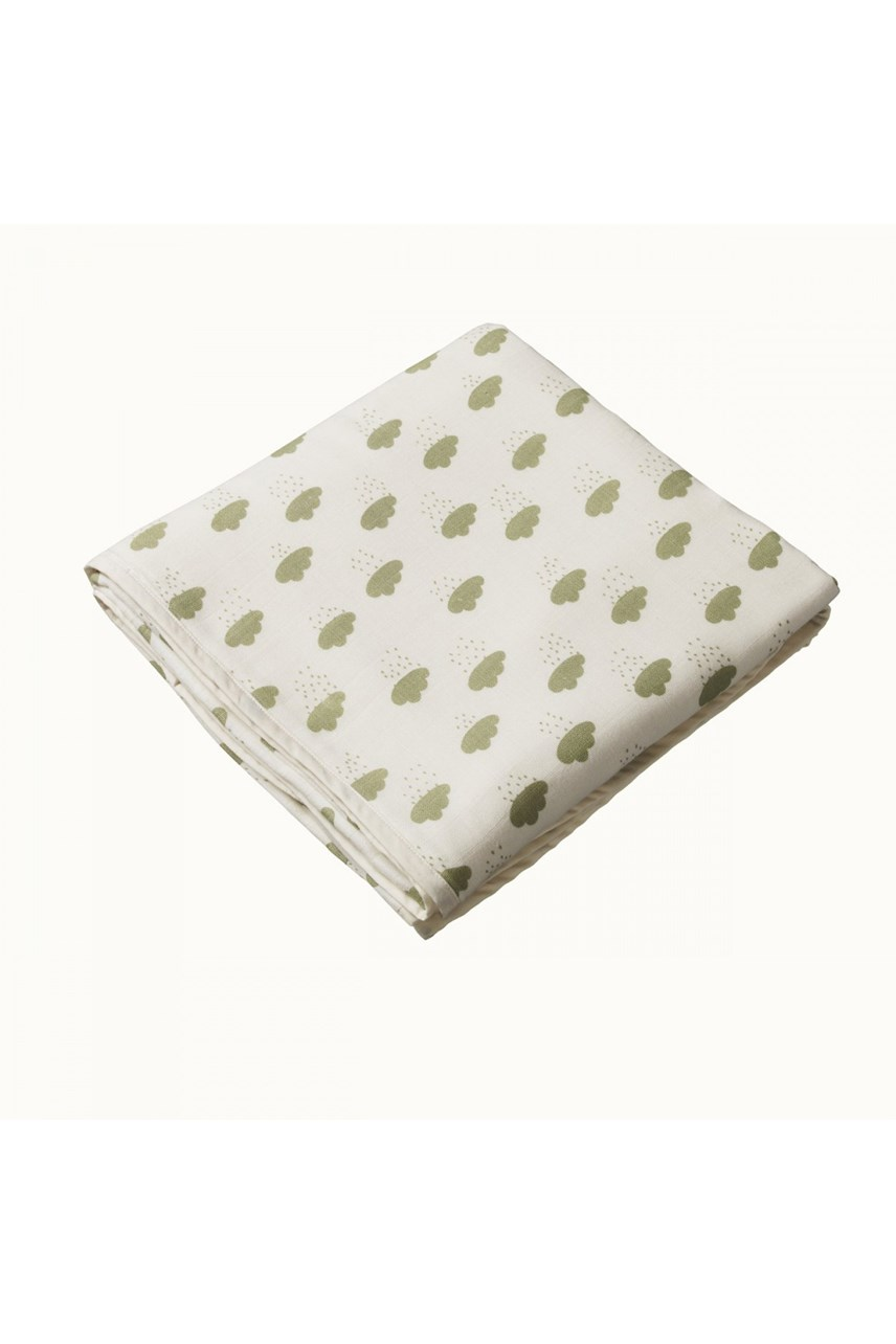 Dreamlands Muslin Blanket