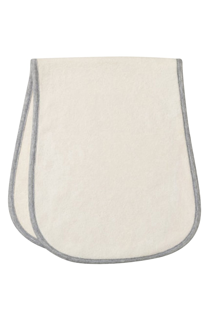 Burp Cloth - 2 Pack