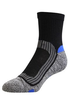 Quarter Sock 3-Pack 998 ASSORTED 1