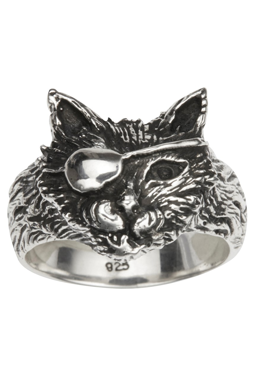Alley Cat Ring