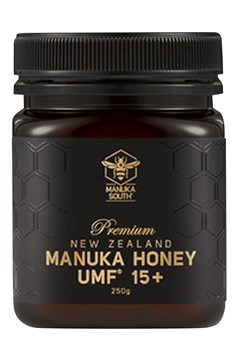 Premium UMF 15+ Manuka Honey 250G 1