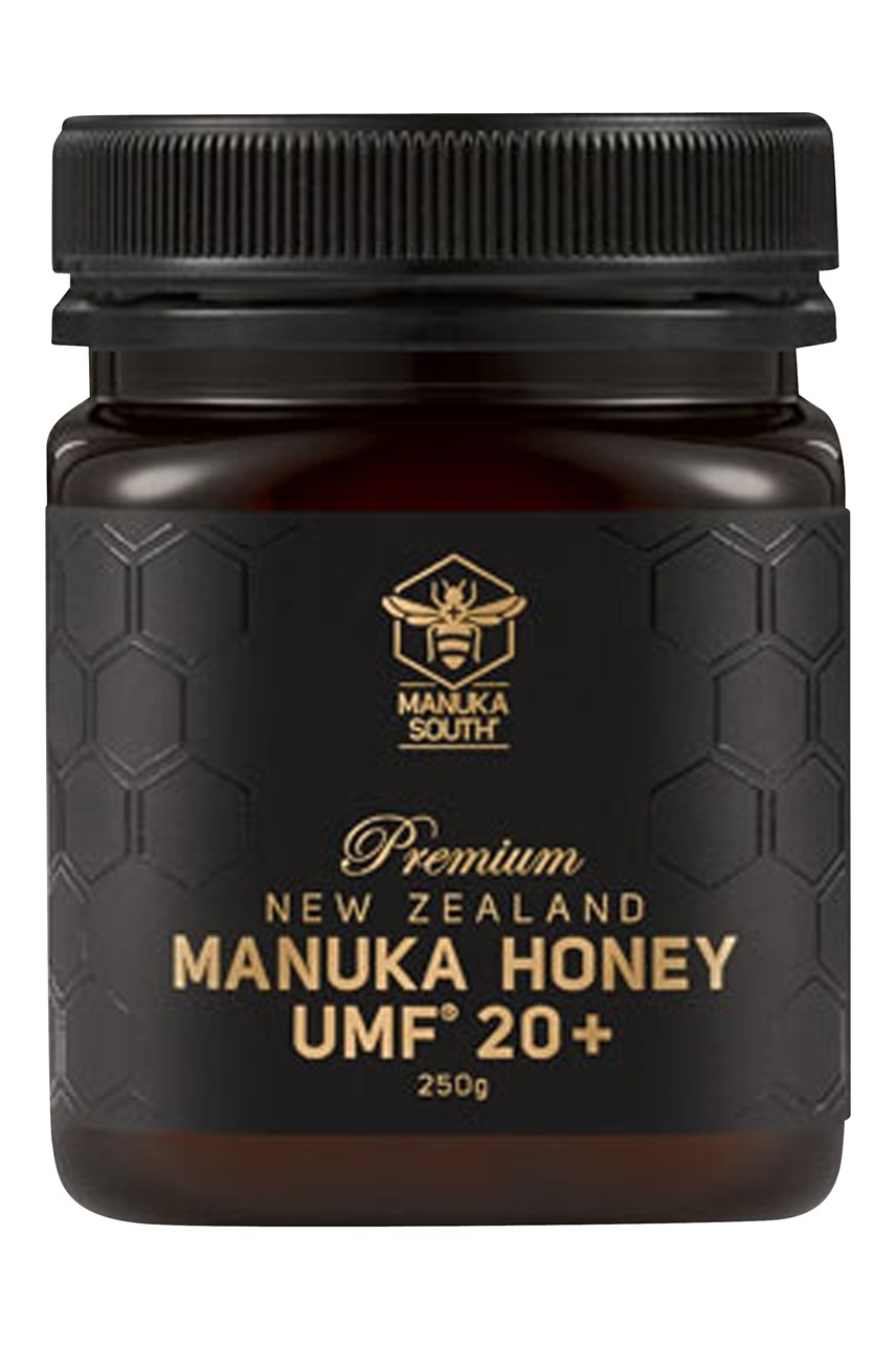 Premium UMF 20+ Manuka Honey 250G