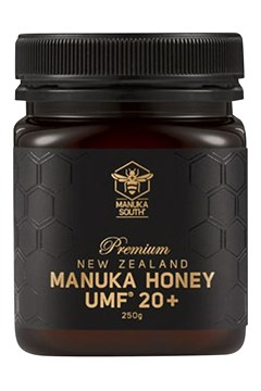 Premium UMF 20+ Manuka Honey 250G 1