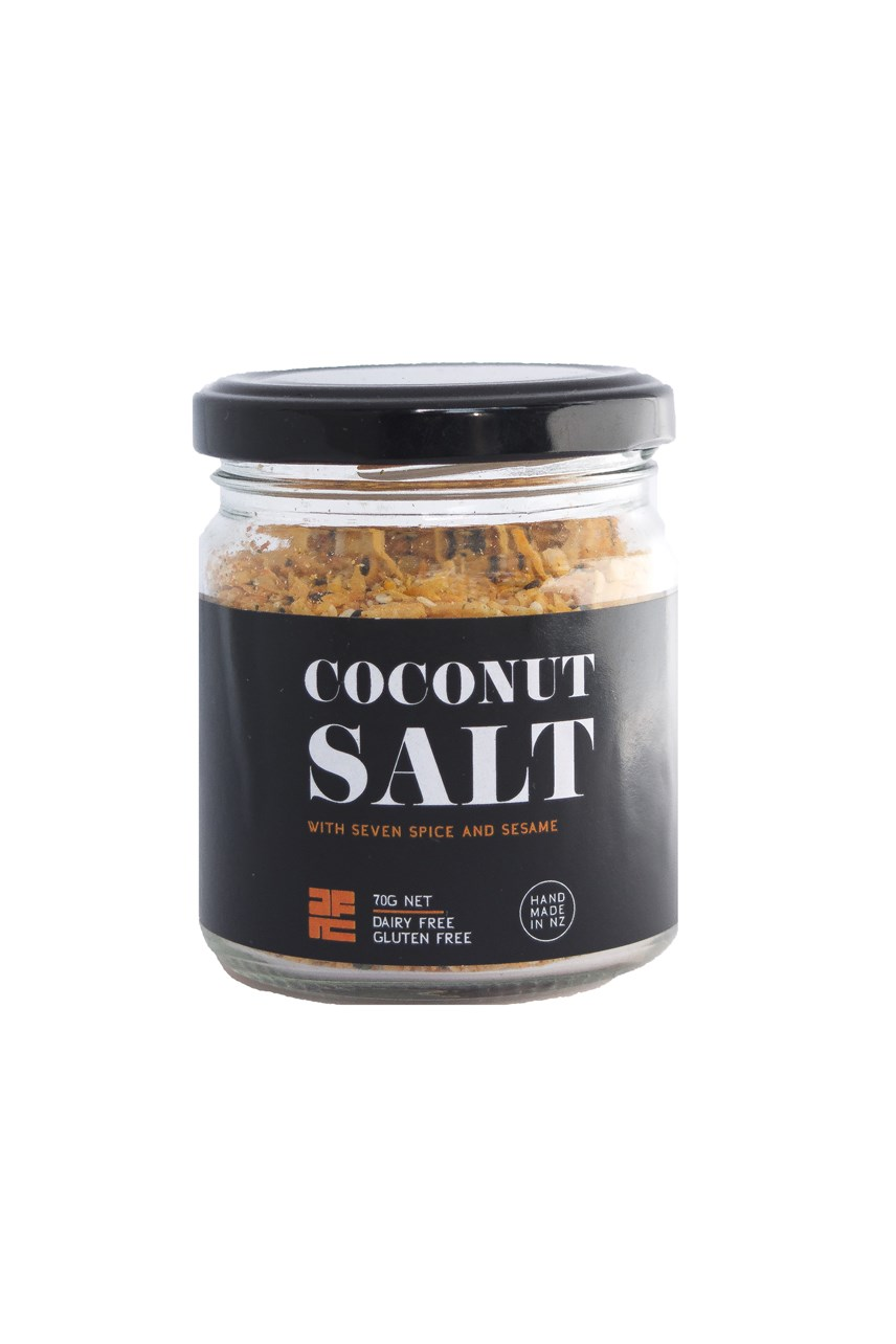 Coconut Salt