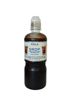 Drop Cola Soda Syrup - 500mL COLA 1