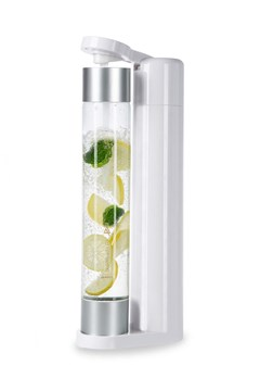 Sparkling Drink Maker - Gloss White GLOSS WHITE 1