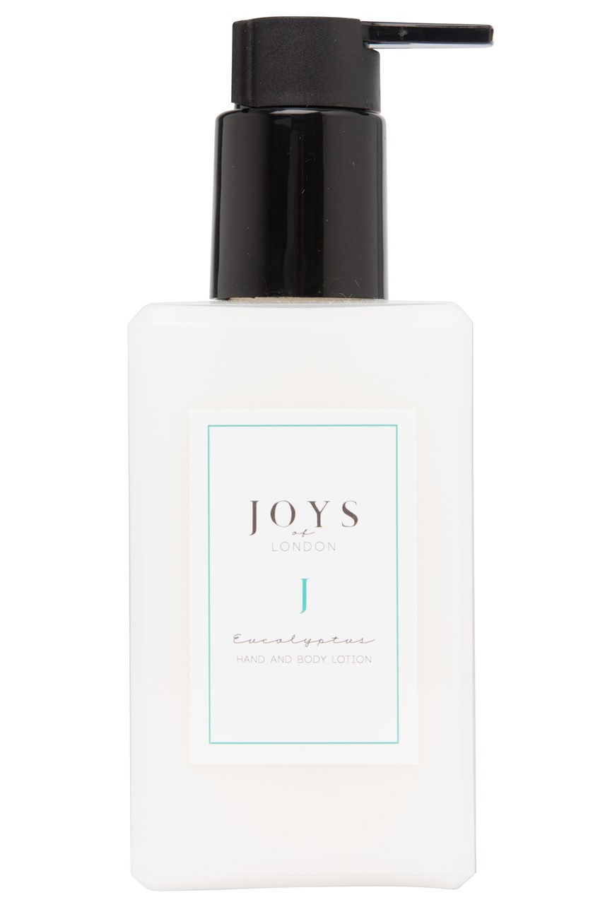 Eucalyptus Hand And Body Lotion