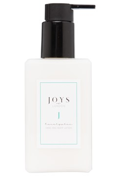 Eucalyptus Hand And Body Lotion 1