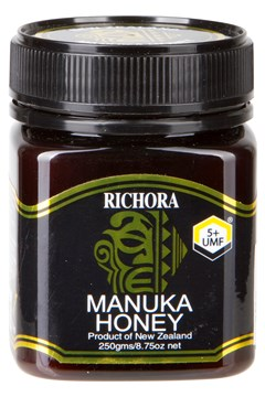 Manuka Honey 5+ UMF 1