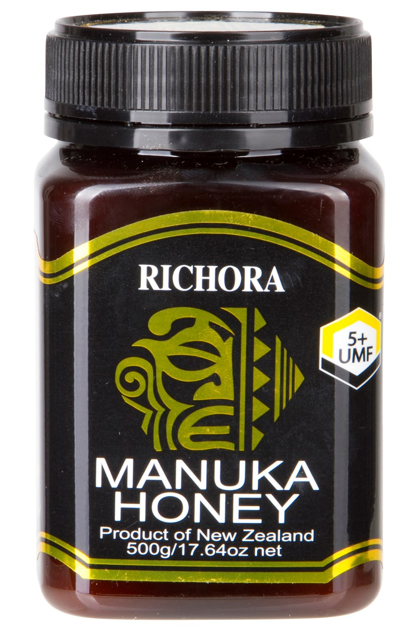 Manuka Honey 5+ UMF