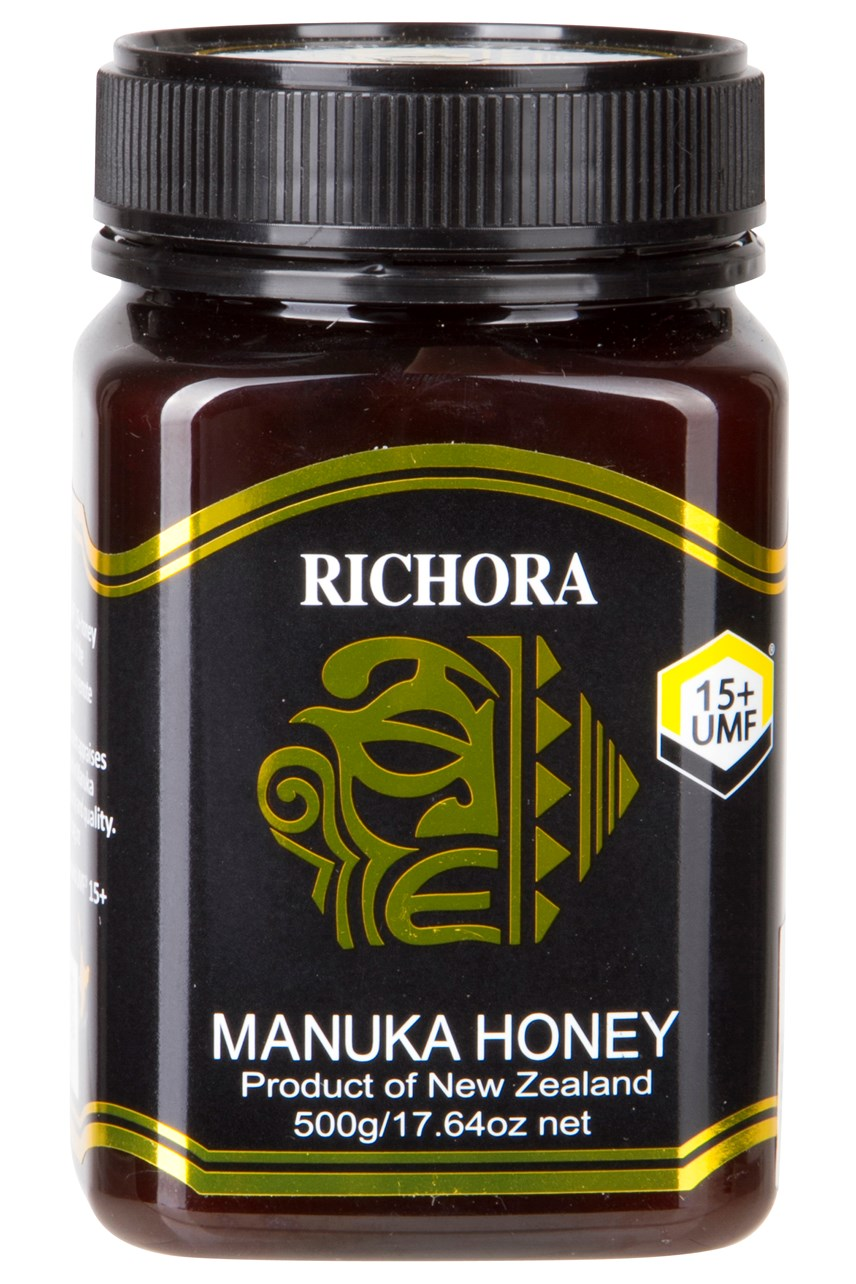 Manuka Honey 15+ UMF