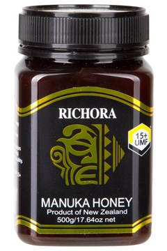 Manuka Honey 15+ UMF 1