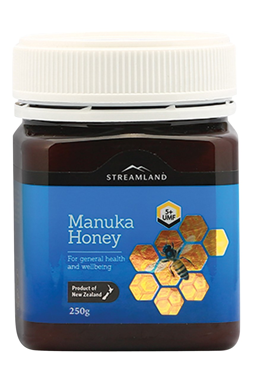 Streamland Manuka Honey UMF 5+