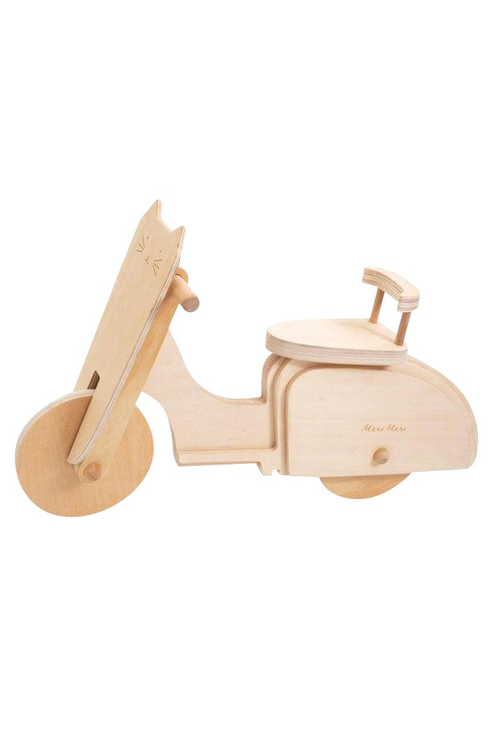 Cat Scooter Dolly Accessory