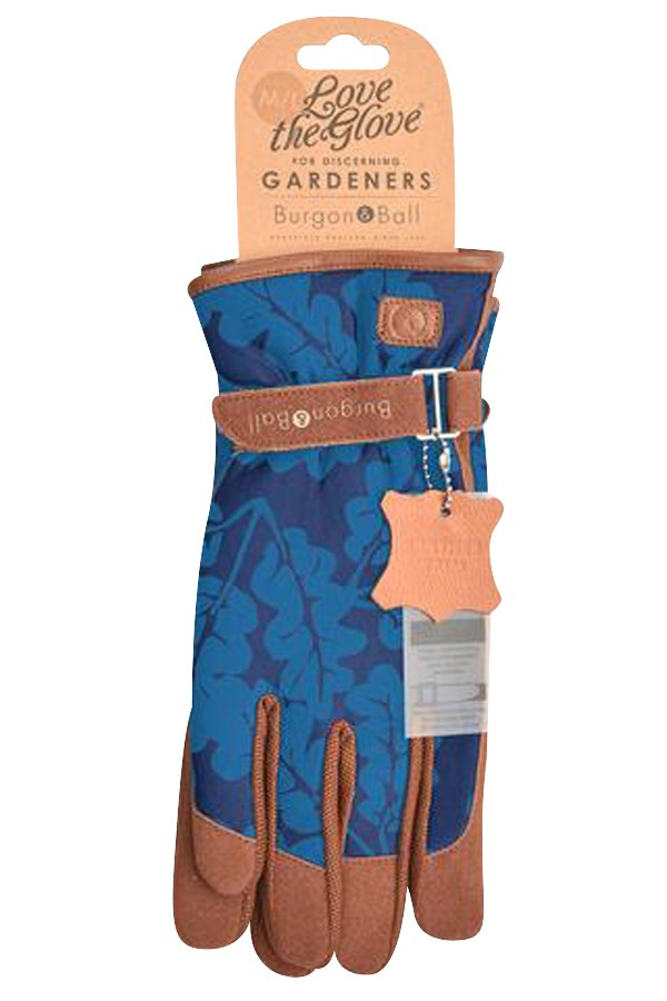 Love The Glove - Oak Leaf Navy