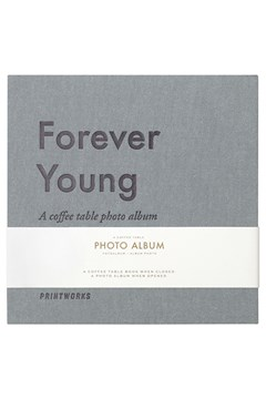Forever Young Photo Album 1
