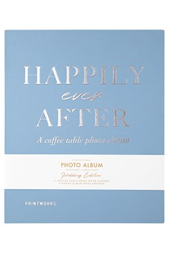 Happily Ever After Photo Album 1