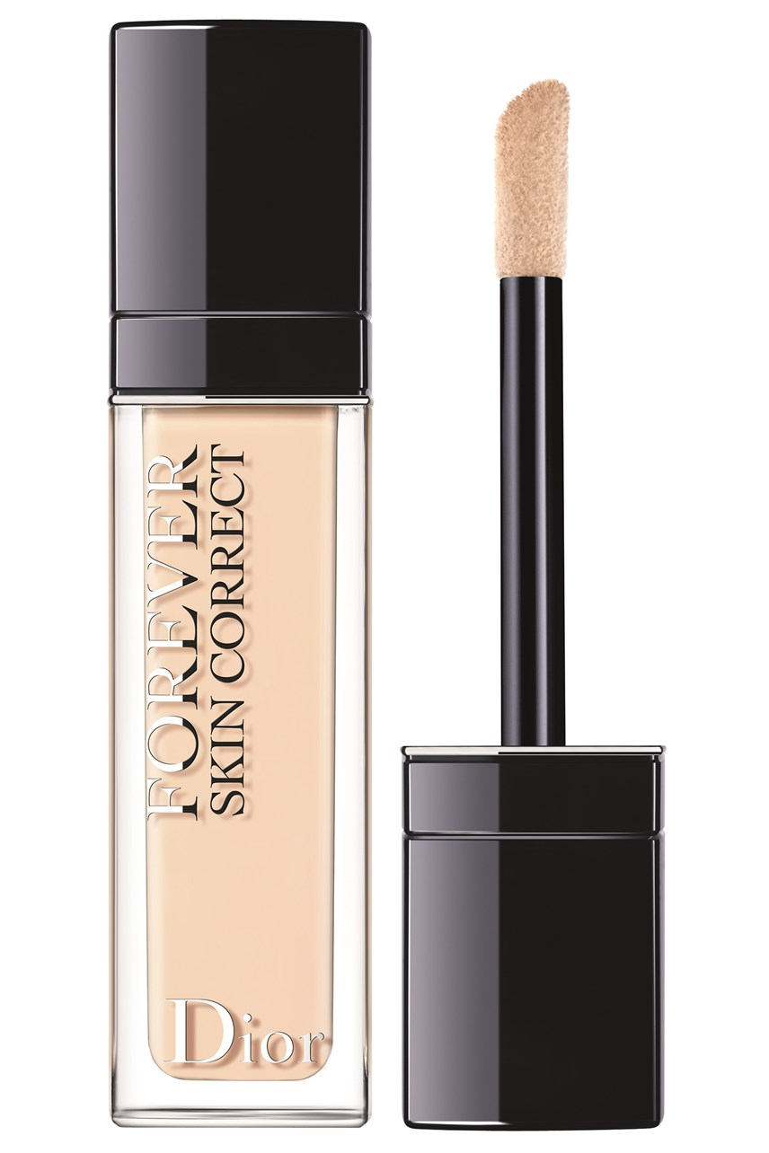 Dior | Diorskin Forever | Forever Skin Correct - 24h* wear - full coverage - moisturizing creamy concealer