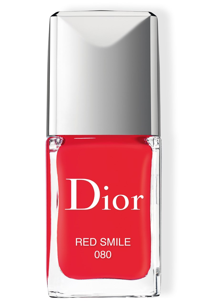 Dior | Rouge Dior  | Dior Vernis True colour, ultra-shiny, long wear