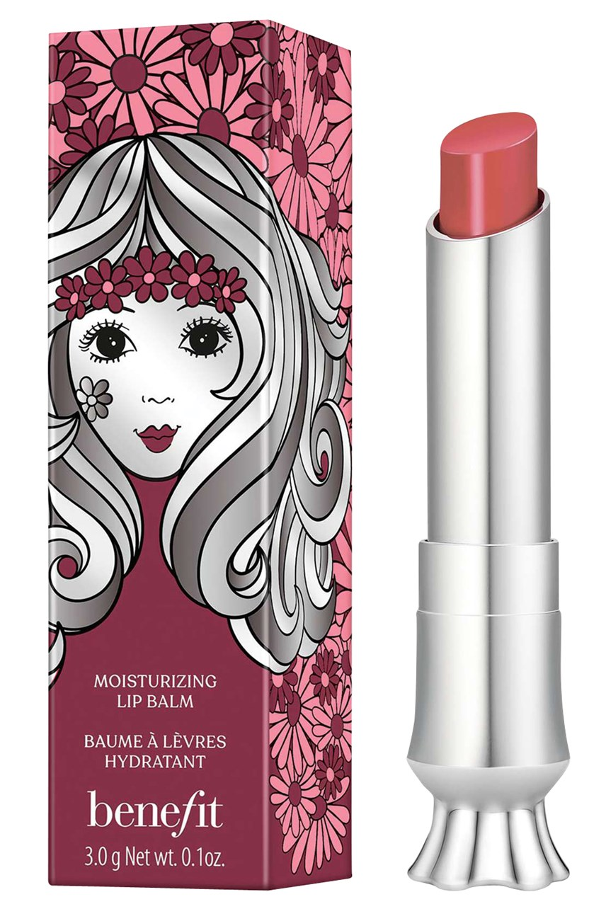 California Kissin' ColorBalm Moisturizing Lip Balm