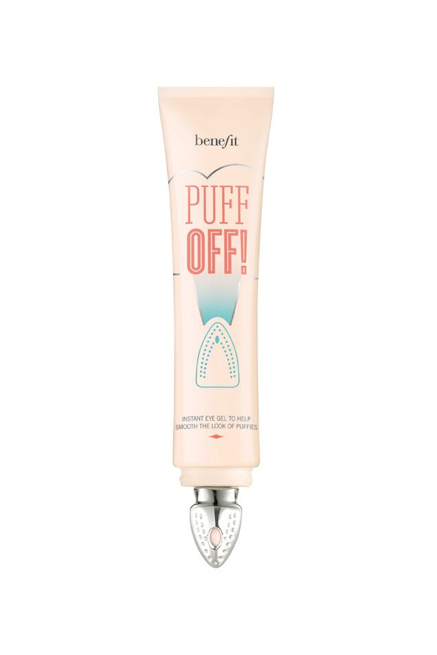 'Puff Off!' Instant Smoothing Eye Gel