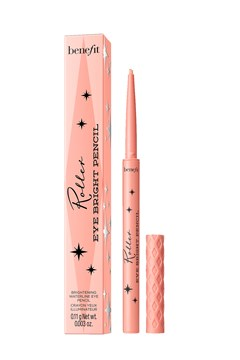 Roller Eye Bright Highlighter Pencil - soft pink
