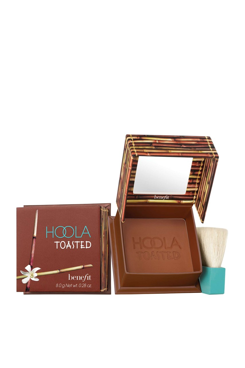 Hoola Toasted Bronzing Powder