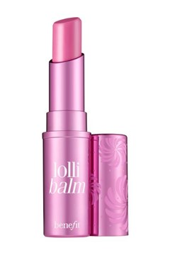 'Lollibalm' Hydrating Tinted Lip Balm - candy orchid