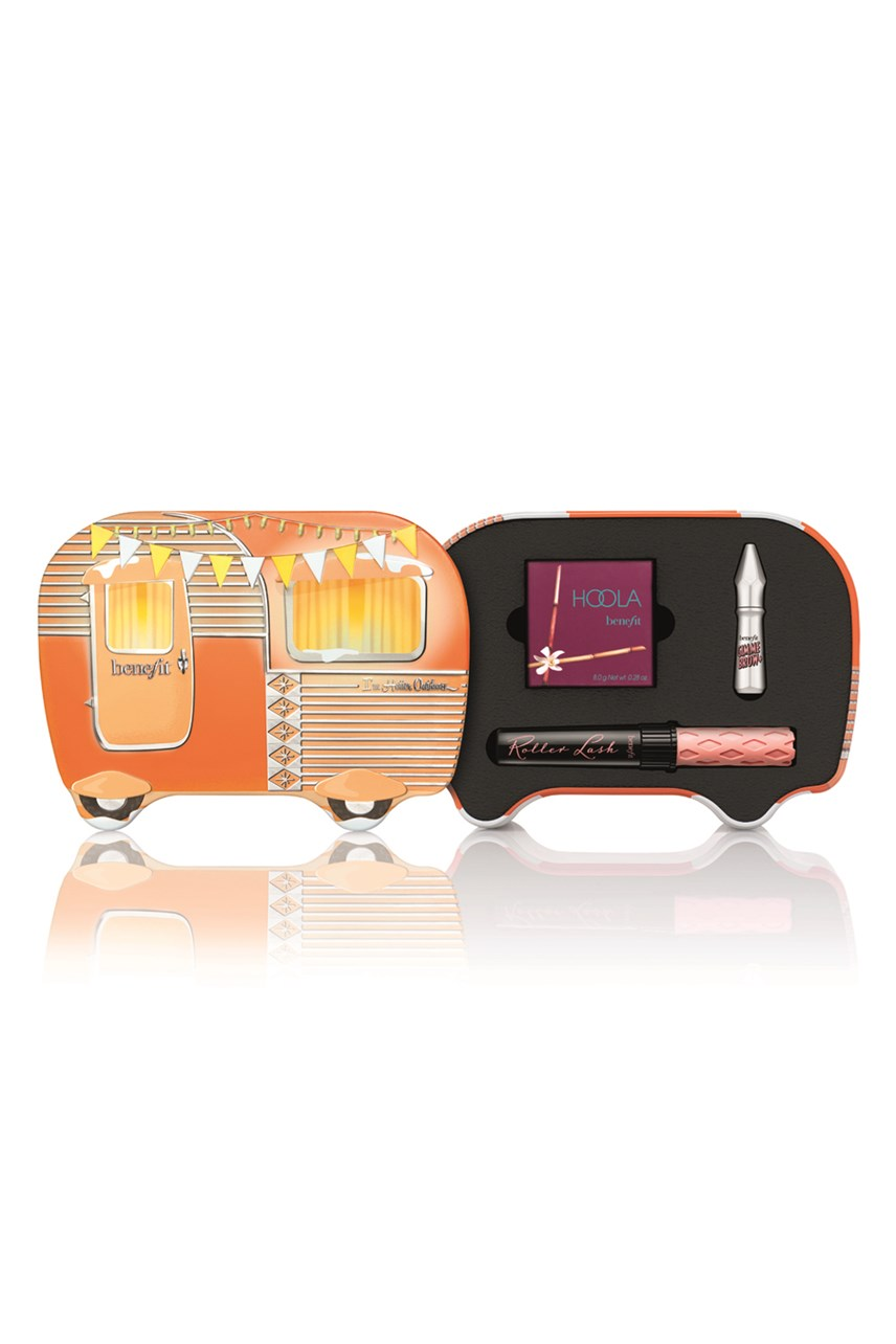 I'm Hotter Outdoors Limited edition 3-piece holiday set