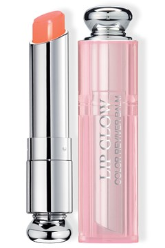 DIOR | Dior Addict | Dior Lip Glow Hydrating color reviver lip balm - 004 coral