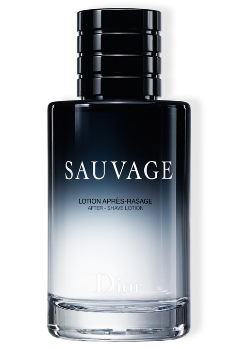 DIOR | Sauvage | Sauvage After-shave lotion -
