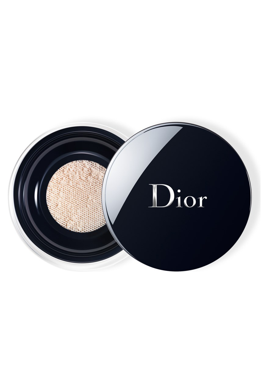 DIOR | Diorskin | Diorskin Forever & Ever Control Loose Powder Extreme perfection & matte finish loose powder
