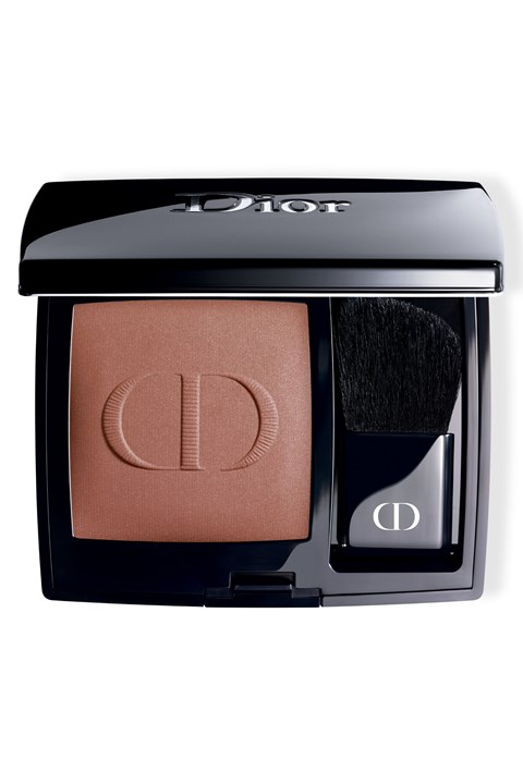 DIOR | Diorskin  | Rouge Blush Couture colour long-wear powder blush - 459 charnelle
