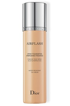 DIOR | Dior Backstage | Dior Backstage Airflash Spray foundation airbrushed radiance 201 1