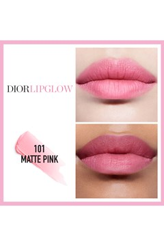 DIOR | Dior Addict | Dior Lip Glow Hydrating color reviver lip balm - 101