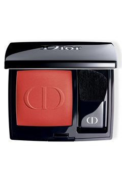 DIOR | Diorskin  | Rouge Blush Couture colour long-wear powder blush - 080 red smile matte