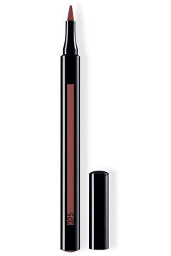DIOR | Rouge Dior  | Rouge Dior Ink Lip Liner Contour felt-pen liner - ultra-pigmented long wear 325 TENDER 1