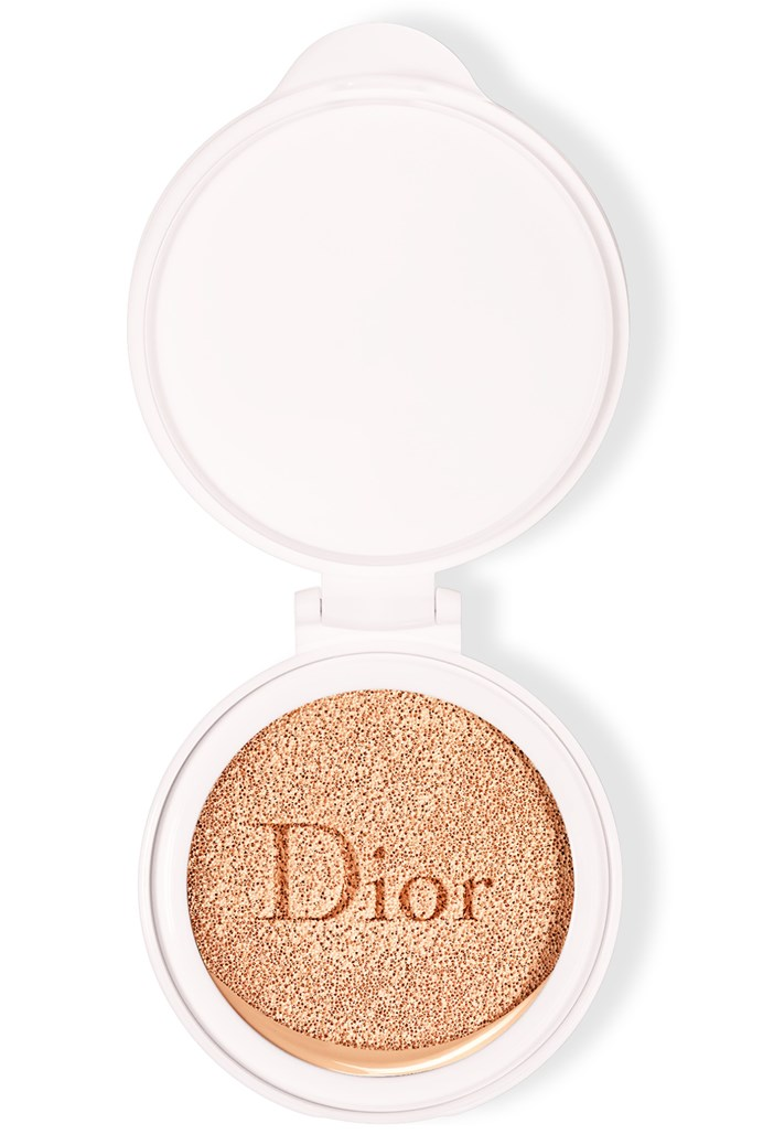 DIOR | Capture Totale | Capture Dreamskin Dreamskin moist & perfect cushion spf 50 - pa+++ refill