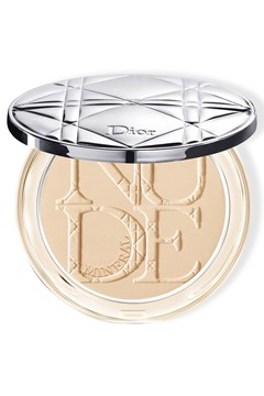 DIOR | Diorskin  | Diorskin Mineral Nude Matte Natural matte perfecting powder 02 LIGHT 1
