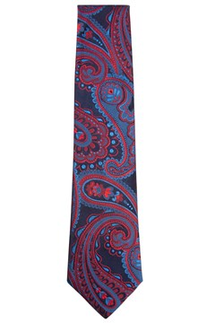 Patterned Tie - 002