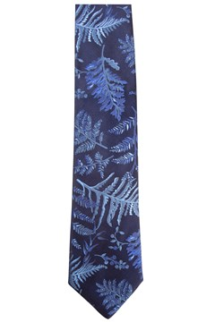 Leaves Pattern Tie 002 1