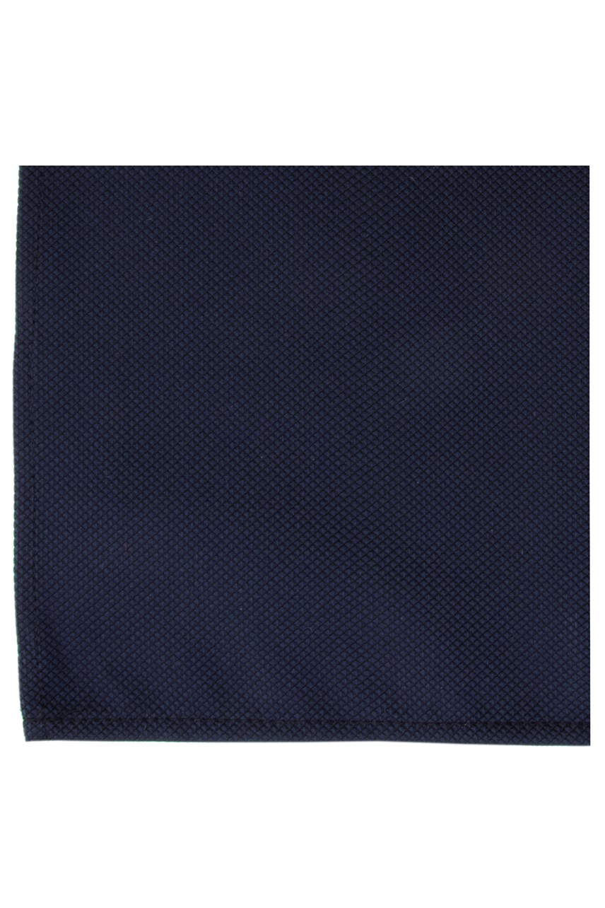 Classic Jacquard Pocket Square