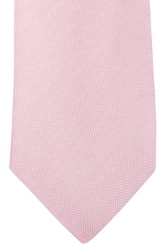 Classic Slim Tie - baby pink